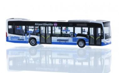 Rietze 69395 MB Citaro´12 Airportshuttle Anger Bus