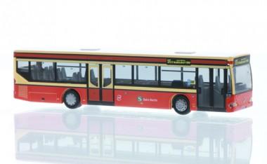 Rietze 69910 MB Citaro BEX - S-Bahn Berlin