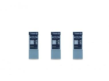 Rietze 70305 Fahrkartenautomat nmbs & sncb (BE)