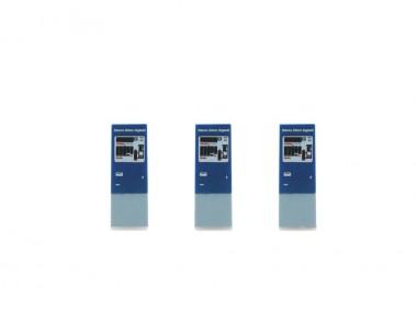 Rietze 70306 Snackautomat SBB Billettautomat