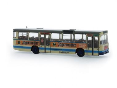 Rietze 72349 MAN SL200 NEW Mönchengladbach