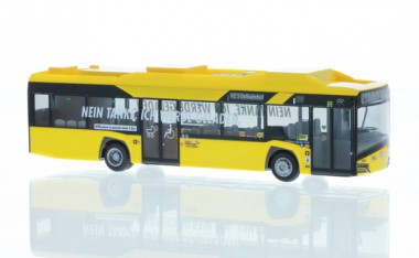 Rietze 73034 Solaris Urbino 12´14 electric BVG