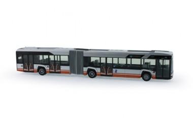 Rietze 73128 Solaris Urbino 18 ' 14 STIB (BE)