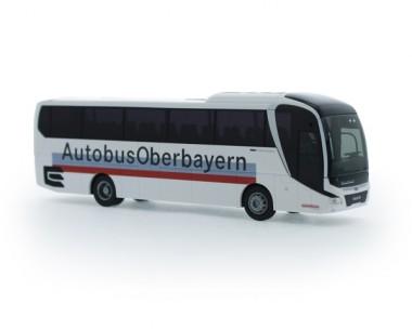 Rietze 74825 MAN Lion´s Coach ´17 Autobus Oberbayern