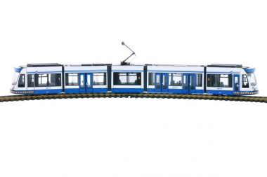 Rietze STRA01047 Siemens Combino 5tlg. GVB Amsterdam