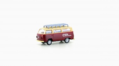 Lemke Minis 3926 VW T2 Bus TEE Service
