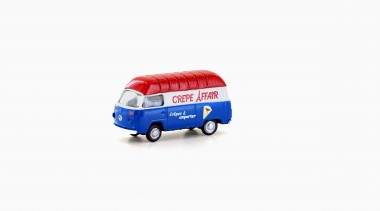 Lemke Minis 3952 VW T2 Crepes Affair