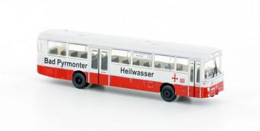 Lemke Minis 4021 MB O307 Überlandbus DB Bad Pyrmonter