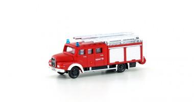 Lemke Minis 4220 MAN LF 16-TS Feuerwehr Löschgruppenfahr