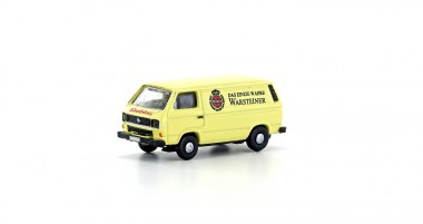 Lemke Minis 4326 VW T3 Kasten WARSTEINER