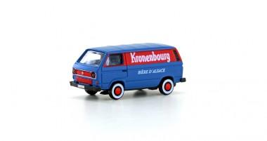 Lemke Minis 4327 VW T3 Kasten KRONENBOURG
