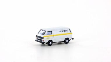 Lemke Minis 4341 VW T3 Liebherr Service