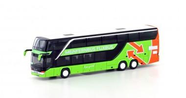 Lemke Minis 4479 Setra S 431 DT Flixbus MeinFernbus