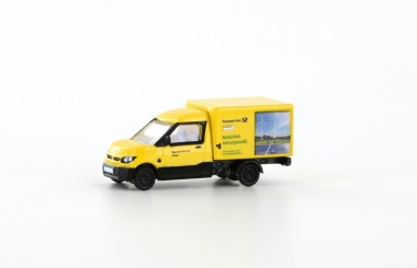 Lemke Minis 4551 Streetscooter Work Deutsche Post