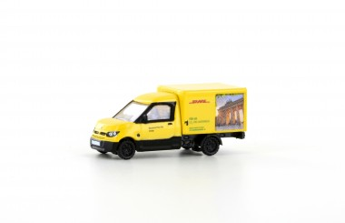 Lemke Minis 4556 Streetscooter Work DHL Berlin
