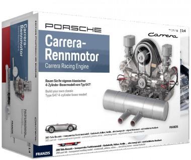 Lemke Collection LC67550 Porsche Carrera-Rennmotor Typ 54 Bausatz