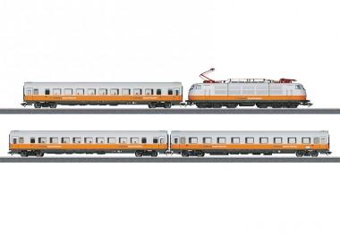 Märklin 26680 DBAG LH Personenzug 4-tlg Ep.5