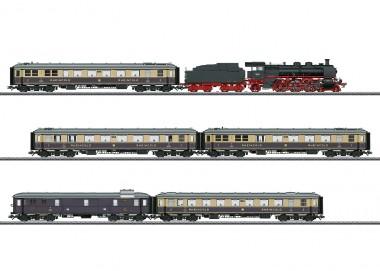Märklin 26928 DRG Personenzug Rheingold 5-tlg Ep.2