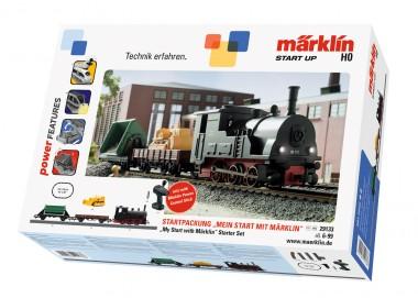 Märklin 29133 Startpackung Mein Start mit Mäklin Ep.3