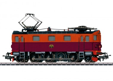 Märklin 30302 SJ E-Lok Reihe Da Ep.6