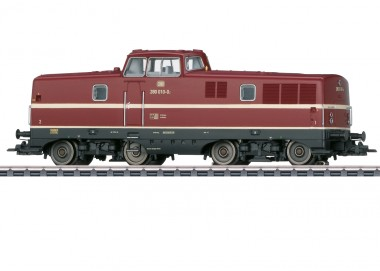 Märklin 36083 DB Diesellok BR 280 Ep.4