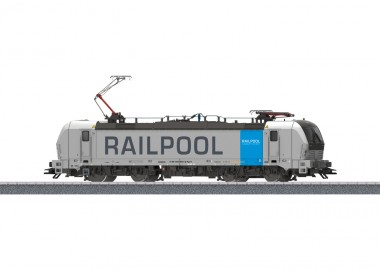Märklin 36190 Railpool E-Lok BR 193 Ep.6