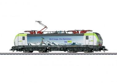 Märklin 36198 BLS Cargo E-Lok Re 475 Ep.6