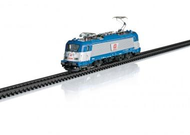 Märklin 36203 CD E-Lok Serie 380 Ep.6