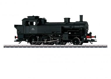Märklin 36371 SNCF Dampflok Serie 130 TB Ep.3
