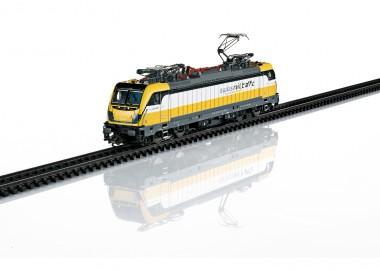 Märklin 36635 SRT E-Lok Rem 487 Ep.6