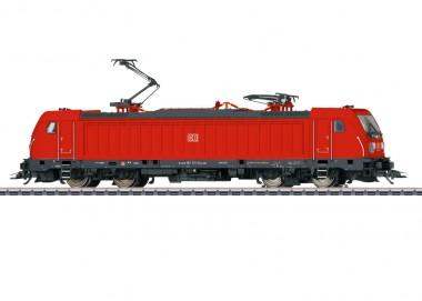 Märklin 36636 DBAG E-Lok BR 187 Ep.6
