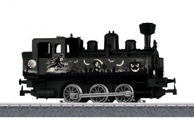 Märklin 36872 Start up Dampflok Halloween 2