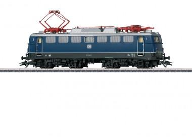 Märklin 37108 DB Lok BR 110.1 Ep.4