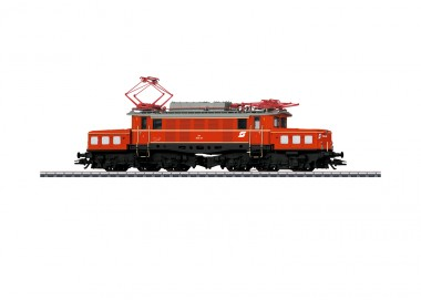 Märklin 37249 ÖBB Lok Reihe 1020 Ep.4