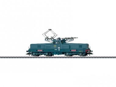 Märklin 37338 CFL E-Lok Serie 3600 Ep.4