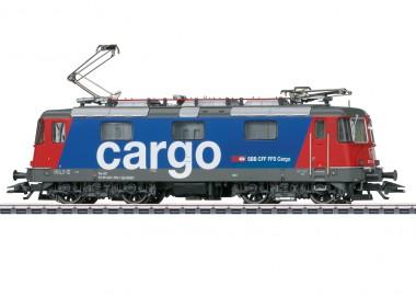 Märklin 37340 SBB Cargo E-Lok Re 421 Ep.6