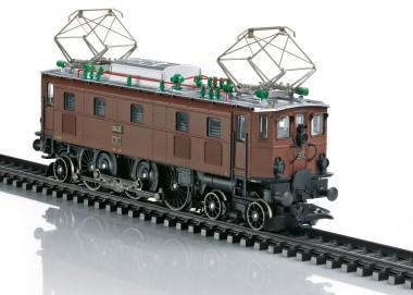 Märklin 37515 SBB E-Lok Ae 3/6 II Ep.2