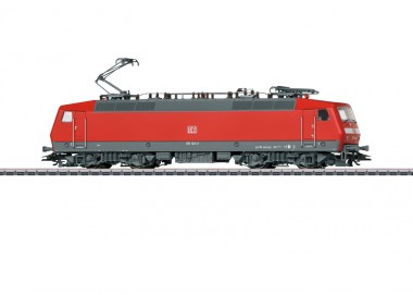 Märklin 37519 DBAG E-Lok BR 120.1 Ep.5