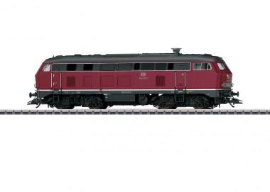 Märklin 37765 DB Diesellok BR 218 Ep.4