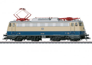 Märklin 39126 DB E-Lok BR E10.12 Ep.3