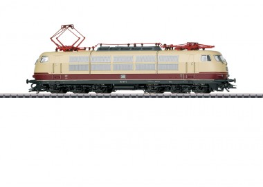 Märklin 39150 DB E-Lok BR 103 Ep.4