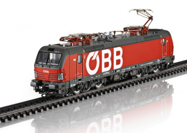 Märklin 39198 ÖBB E-Lok Reihe 1293 Ep.6