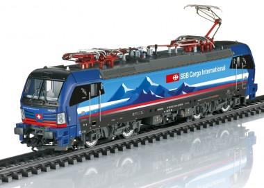 Märklin 39199 SBB Cargo E-Lok BR 193 Alpenpiercer Ep.6