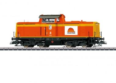 Märklin 39214 Colas Rail Diesellok BR 211 Ep.6