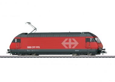 Märklin 39460 SBB E-Lok Re 460 Ep.6