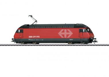 Märklin 39461 SBB Elektrolokomotive Re 460 Ep.6