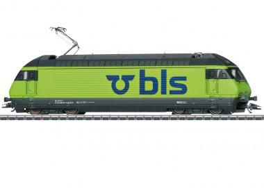 Märklin 39462 BLS E-Lok Re 465  Ep.6