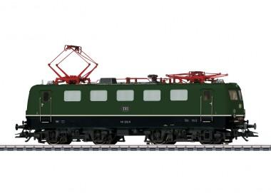 Märklin 39470 DB Elektrolok BR 141 grün Ep.4