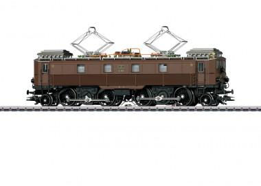 Märklin 39510 SBB E-Lok Be 4/6 braun Ep.2