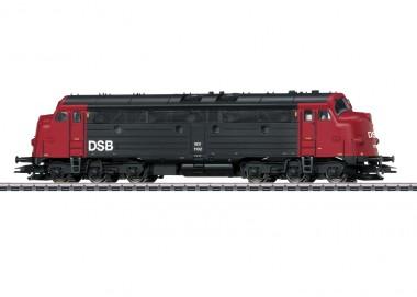 Märklin 39685 DSB Diesellokomotive NOHAB Ep.4